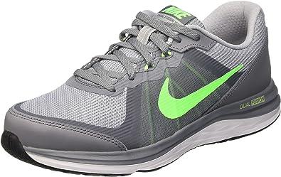 Nike Dual Fusion X 2 (GS), Zapatillas para Niños