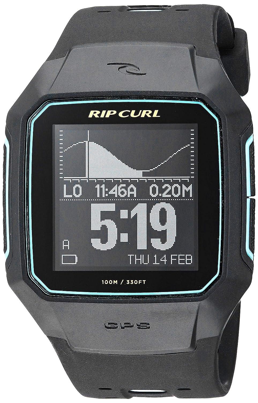 Rip Curl Search - Reloj GPS Serie 2 Mint A1144-MIN.: Rip Curl ...