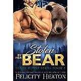 Stolen by her Bear (Black Ridge Bears Shifter Romance Series Book 1)