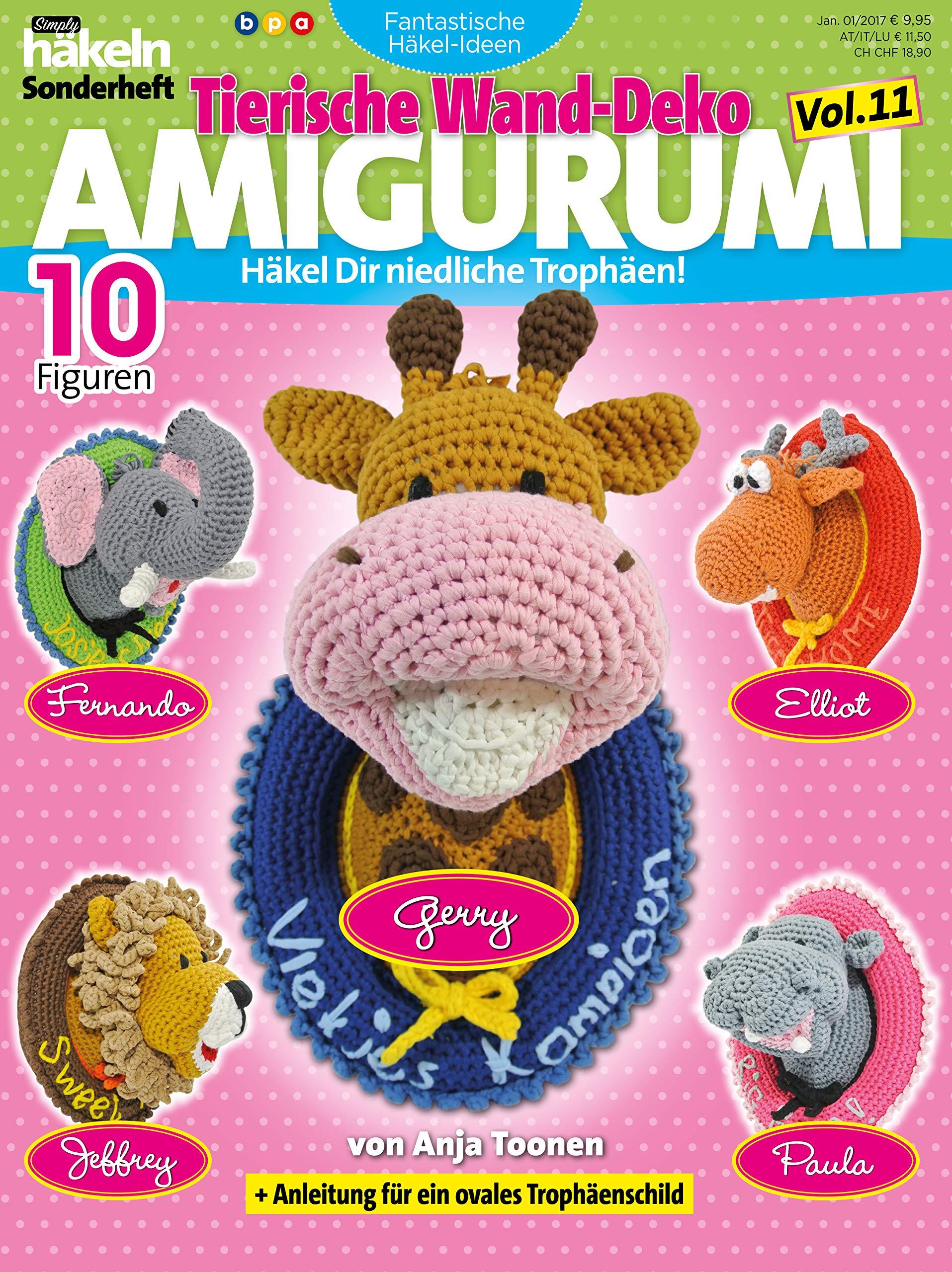 Zebra Crochet Pattern. Zara The Zebra Amigurumi von YarnSociety ... | 2560x1915