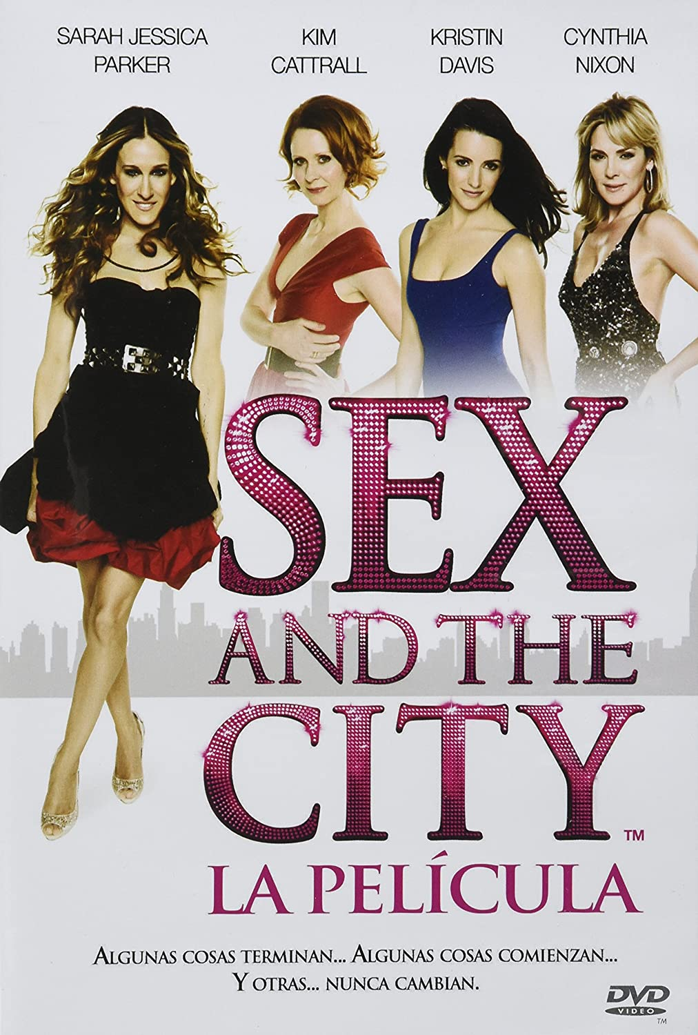 sex and the city moveie