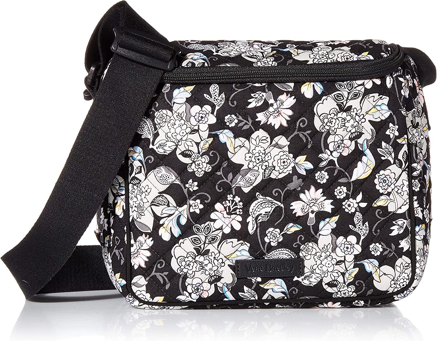 Vera Bradley Iconic Stay Cooler, Signature Cotton