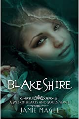 Blakeshire: Godly Games (Web of Hearts and Souls #12) (Insight series Book 8) Kindle Edition