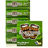 Double Barrel Surf Wax - Base Coat - 6 Pack
