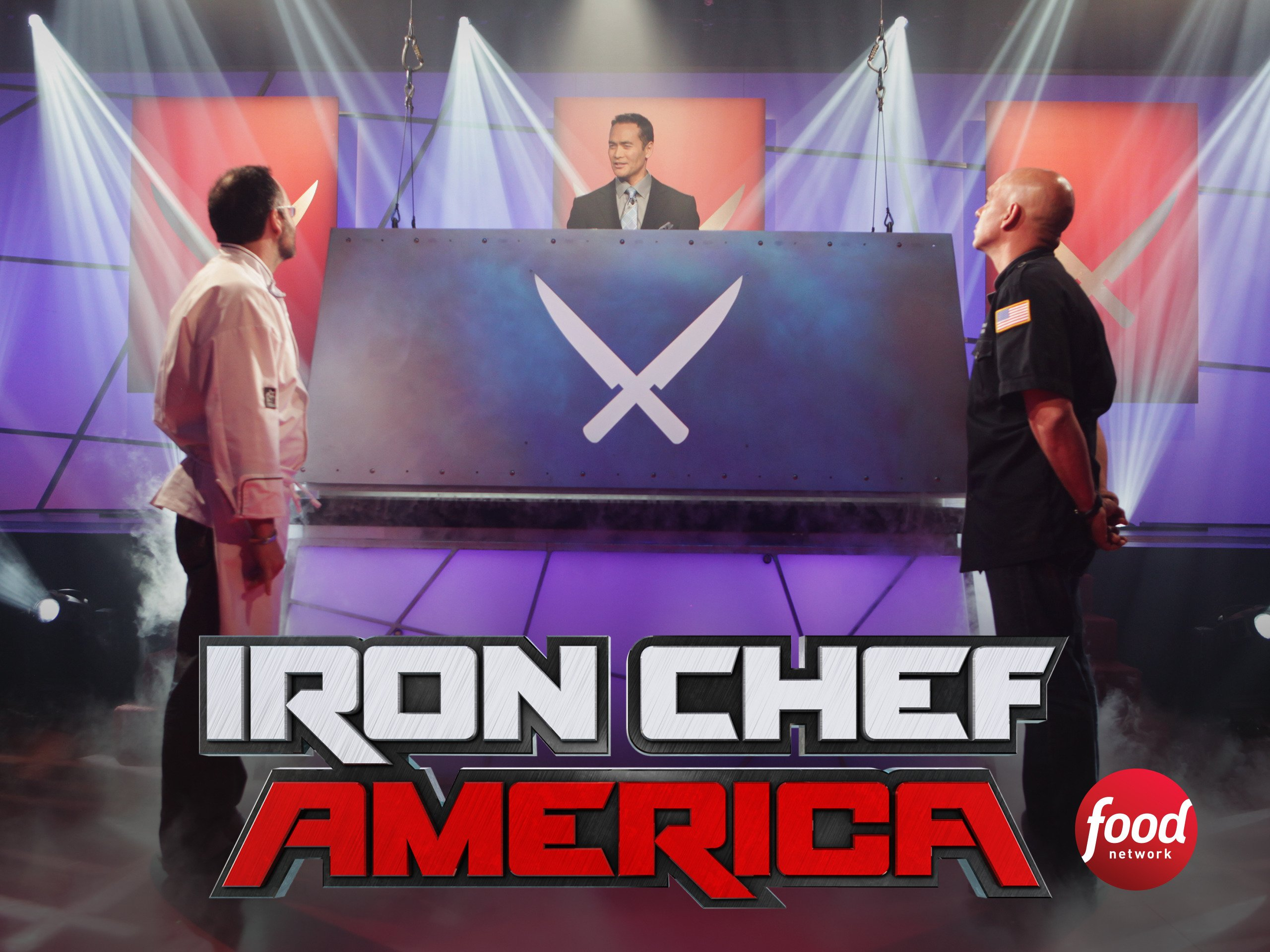 Amazon com: Watch Iron Chef America Season 3 | Prime Video