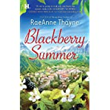 Blackberry Summer: A Clean & Wholesome Romance (Hope's Crossing, 1)