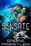 Sensate: A Stand Alone Novella in the Alien Attachments Series (Alien Attachements)