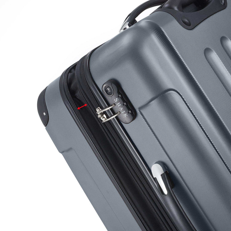 5a3088cc6c Shaik Suitcase