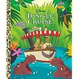 Jungle Cruise (Disney Classic) (Little Golden Book)
