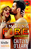 Dallas Fire & Rescue: Tempting Fire (Kindle Worlds Novella)
