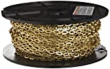Campbell 0723817 Brass Plumbers Chain on