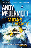 The Midas Legacy (Wilde/Chase 12) (English Edition)