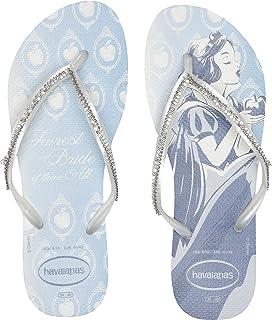 Havaianas Slim Bridal Ariel Sandal