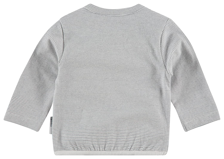 Noppies Unisex Baby T-Shirt U Tee Ls Kalispell STR