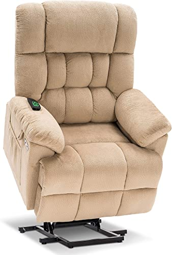 Mcombo Electric Power Lift Recliner Chair Review