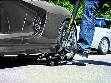 Rodcraft 8951082026 Wagenheber Rh215 2t Flach Auto