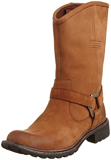 Stivali 35 Timberland Marrone Donna Amazon Marrone it Ruggine zwdqaSd