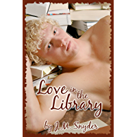 Love in the Library (English Edition)