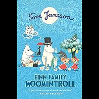 Finn Family Moomintroll (Moomins Fiction)