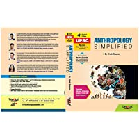 Unique Anthropology Simplified - 4th Edition