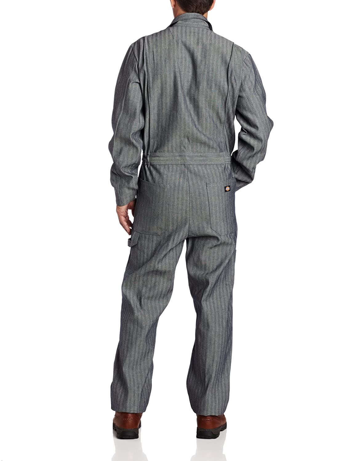 Amazon.com: Dickies Mens Long Sleeve Cotton Coverall: Overalls And Coveralls Workwear Apparel: Clothing