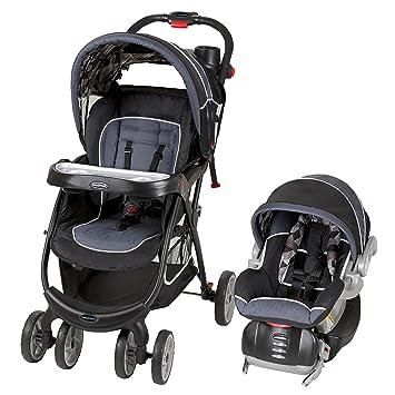 Amazon.com: Baby Trend centrifugado Travel System, Supernova ...