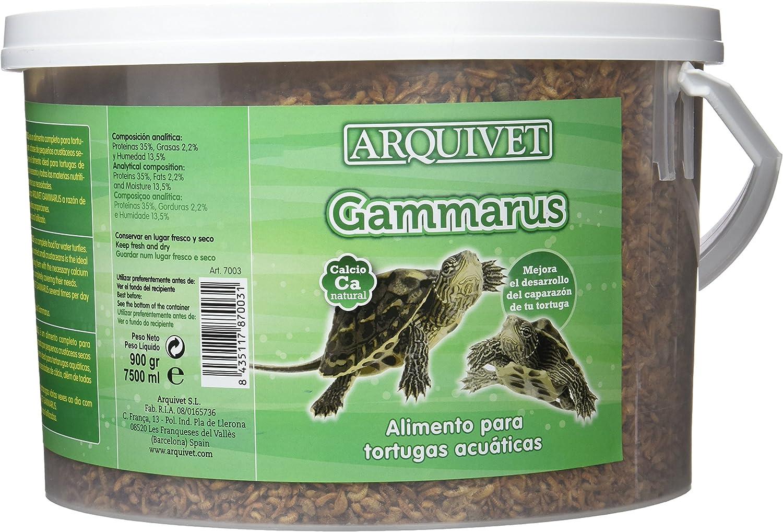 Arquivet Gammarus 7500 ml - 900 gr
