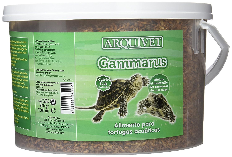 Arquivet Gammarus 7500 ML - 1250 gr 8435117870031