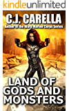 Land of God and Monsters: And Other Stories