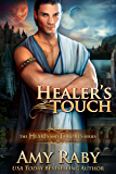 Healer's Touch (Hearts and Thrones Book 4)