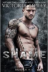 Walk of Shame Series (Books 4-6) Kindle Edition