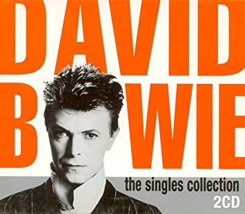 Bowie David The Singles Collection Amazon Com Music