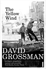 The Yellow Wind Kindle Edition
