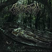 The Book of Suffering - Tome II