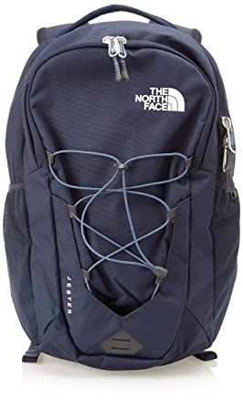 The North Face Equipment TNF Mochila Jester, Unisex adulto, Shady Blue/Urban Navy, Talla única: Amazon.es: Deportes y aire libre