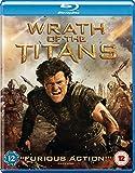 Wrath of the Titans [Blu-ray] [2012] [Region Free]