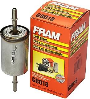 FRAM G3515 In-Line Fuel Filter