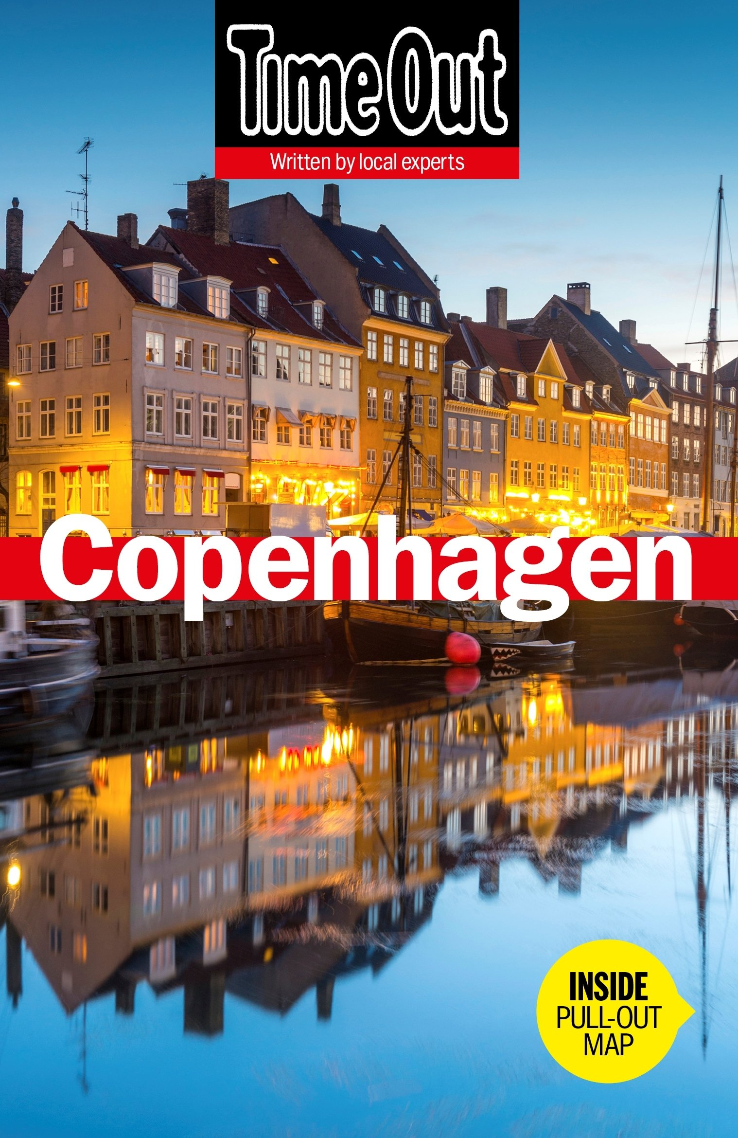 Time Out Copenhagen (Time Out Guides) ebook