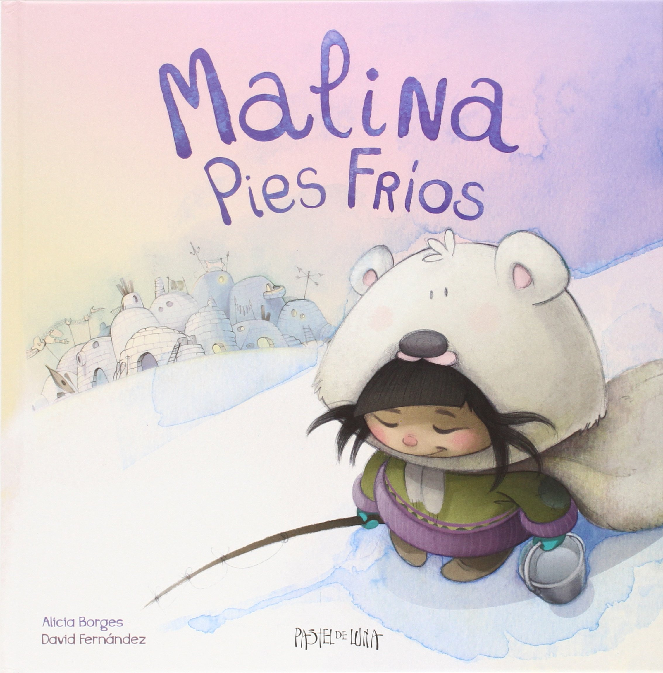 MALINA PIES FRÍOS (COSECHA PROPIA): Amazon.es: David Fernández ...