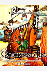 Quicksand Jim (The Mutiny Papers Book 6) Kindle Edition