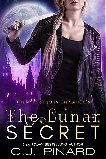 The Community: Lunar Attacks Book 2