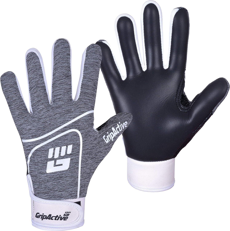 GAA Football Grip Active Gants ga/éliques avec Latex de qualit/é sup/érieure