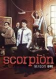 Scorpion: Season One/ [DVD] [Import]