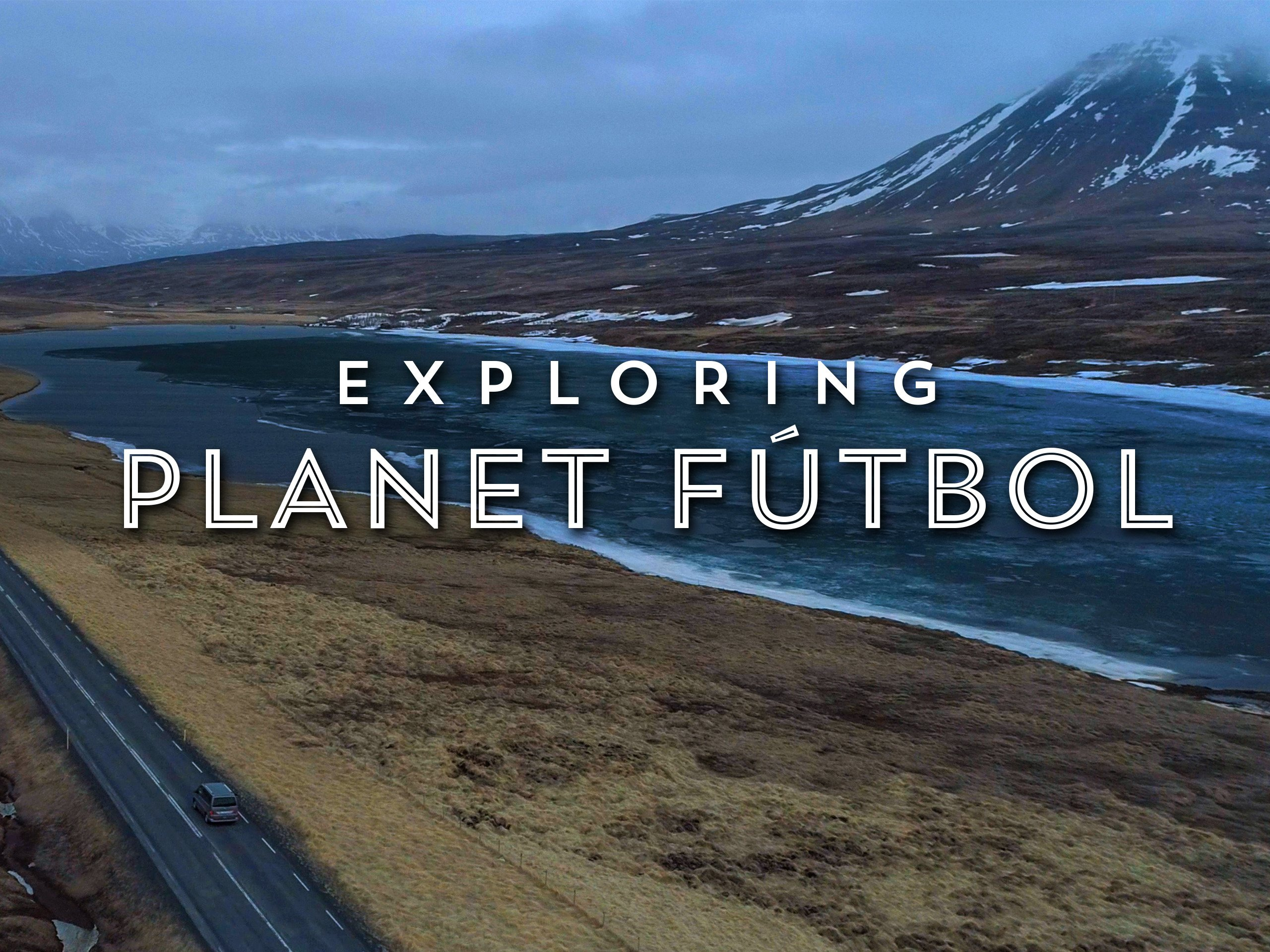 a758e8acf Amazon.com: Watch Exploring Planet Futbol | Prime Video
