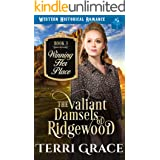 Winning Her Place (The Valiant Damsels Ridgewood Book 3)
