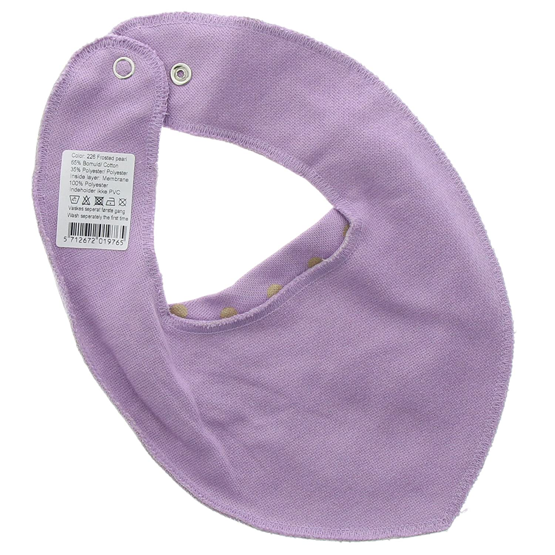 Pippi Baby M/ädchen 0-24 Monate Schal