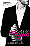 Rules of Payne (Cake Love)