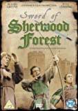 Sword of Sherwood Forest [DVD] [1960]