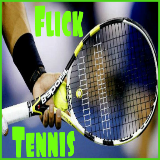 Flick Tennis Nadal Air