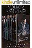 Volkov Brothers: The Complete Collection